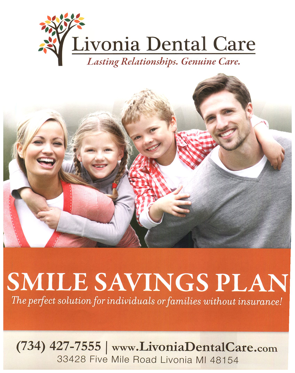 Smile Savings Plan0