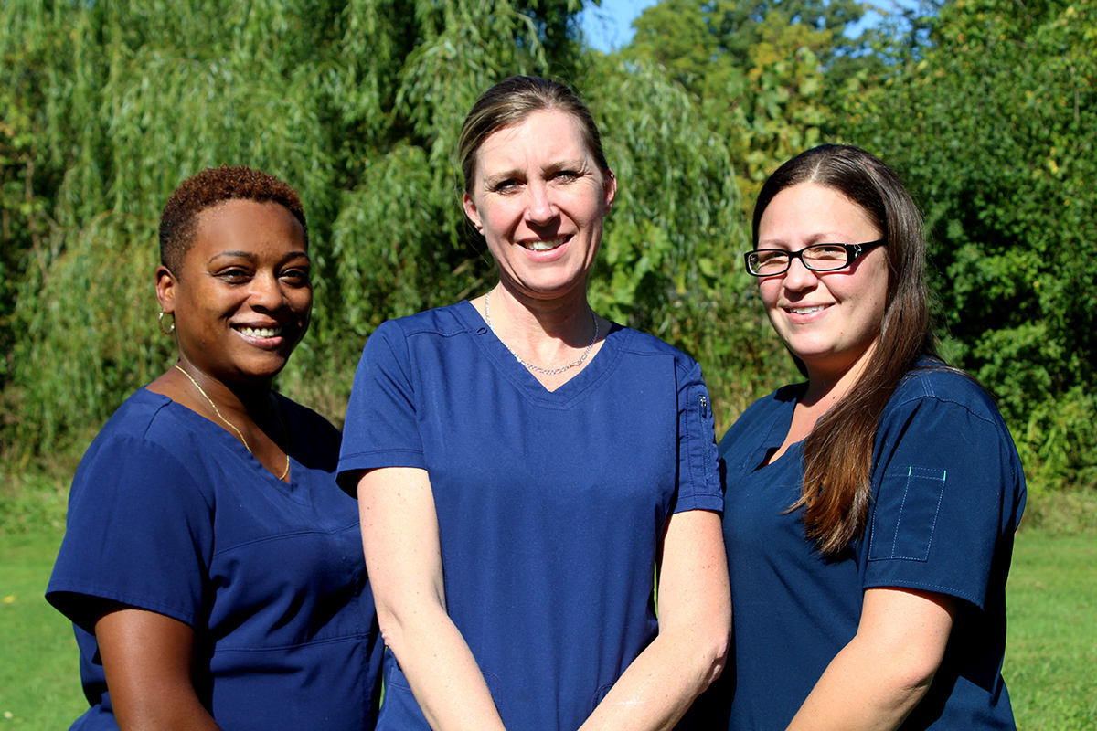 Livonia Dental Care Team